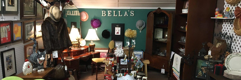 Bella's DEPOT